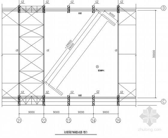 [江苏]钢结构厂房施工组织设计(门式刚架结构 压型钢板屋面)