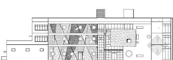 三层幼儿园方案