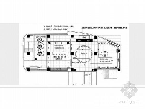 [天津]科技公司产品展览展示中心汇报方案