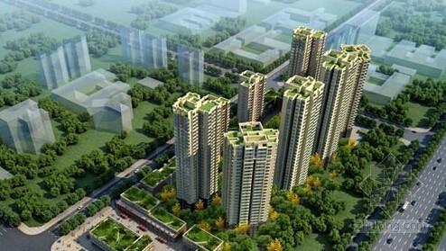 [云南]某住宅工程监理大纲 规划及17项细则合集(全套资料 图文并茂)