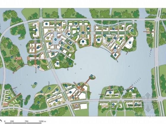 [绍兴]生态湖区景观旅游规划方案