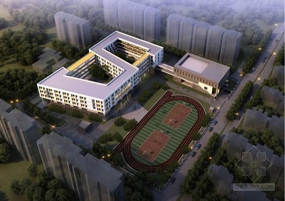 [山东]小学建设工程设计招标文件