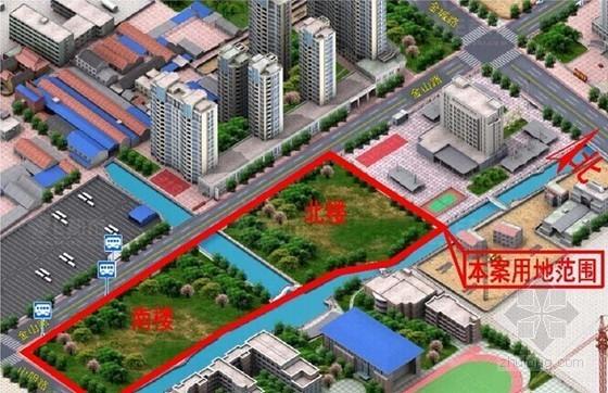 [浙江]厚淤泥地区深基坑支护降水施工方案(附CAD图 专家论证)