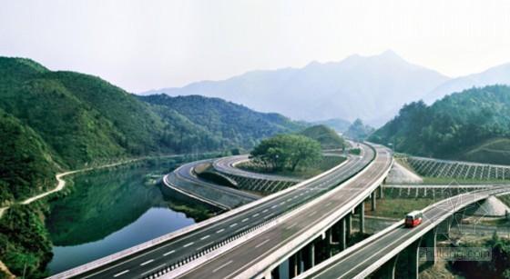 [广西]高速公路工程监理规划(流程图丰富 177页)