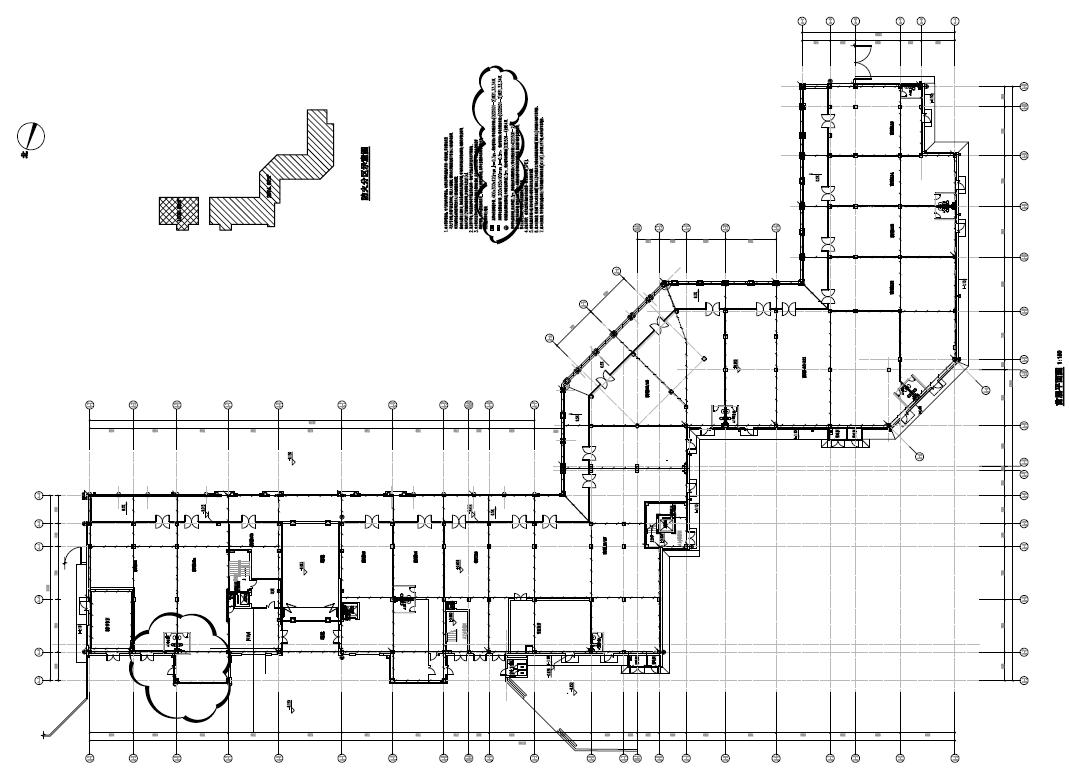 照明照明参照《要求住宅设计标准》gb50034-2004建筑设计.3.永动制作力图纸