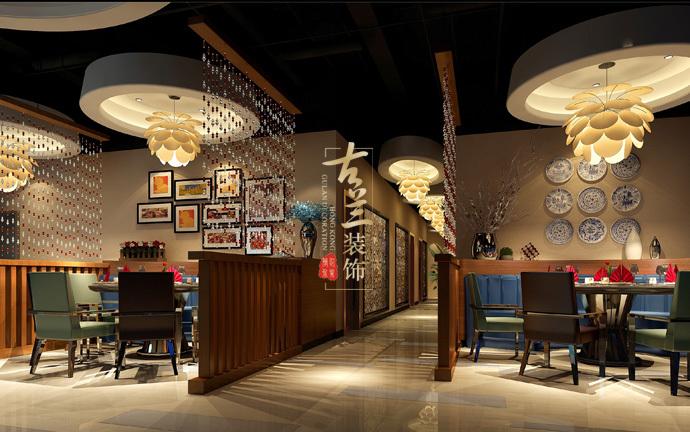 《五块石海天渔港》资阳酒楼装修设计公司,资阳酒楼设计公司-五块石海天渔港餐厅4.jpg