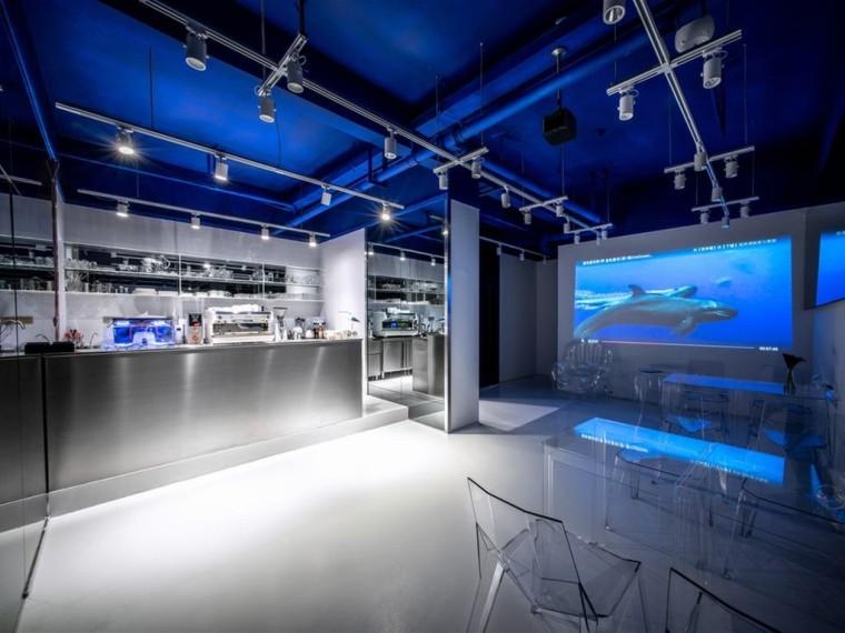 昆明深海咖啡馆