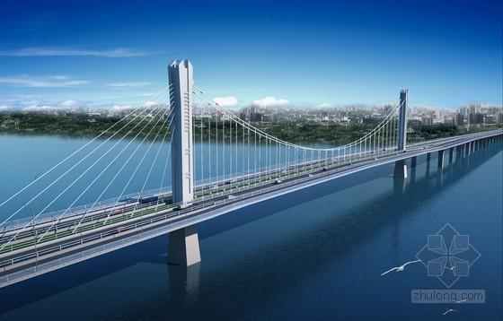 [PDF]大跨徑下斜拉橋施工監控技術匯報(56張)