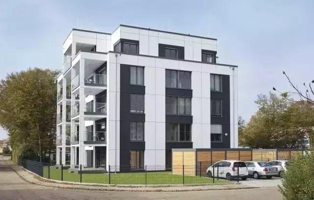 最全的德国装配式建筑技术体系研究_46