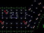 某31层公租房结构施工图(地下两层)