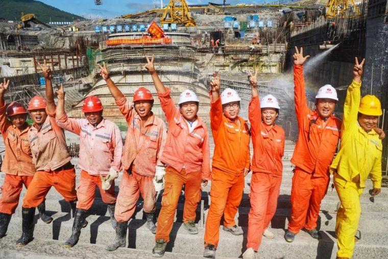 广西大藤峡!水利工程发展的又一豪迈征程_18