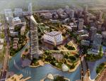 [江苏]常州国际创新基地概念规划设计方案文本
