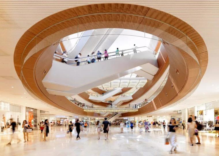 商业建筑设计24大要点,案例+多图预警!_14