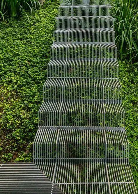 哇,原来台阶可以设计成这样!_33