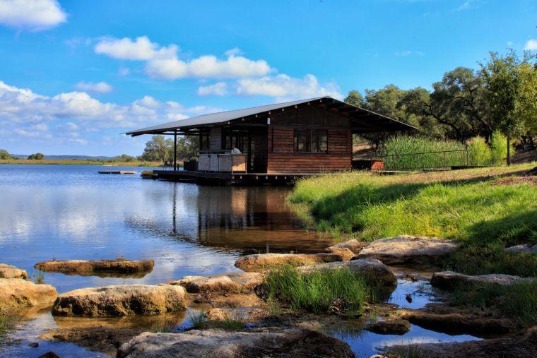 牧场峡谷湖畔庄园-4