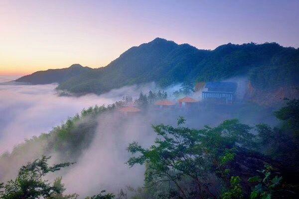 木屋民宿,置身360°自然美景_65