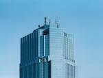 房地产设计管理——海口塔BIM模型