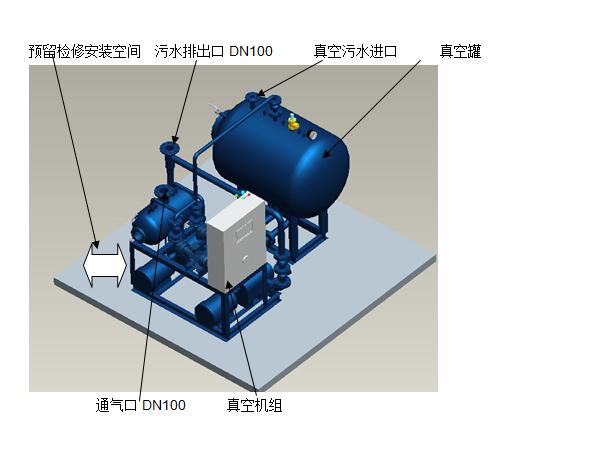[中建]给排水真空设备技术交底