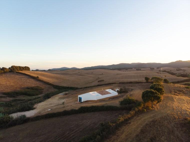 葡萄牙Cercal住宅-2