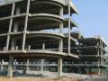 框架结构水平地震作用下内力计算的反弯点法