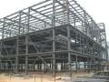 钢结构主要施工工艺流程