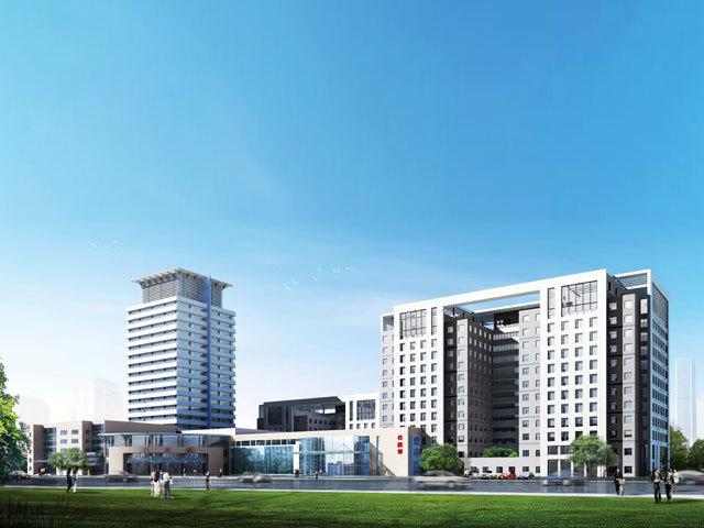 甘肃省第三人民医院10kV配电室增容改造项目施工图