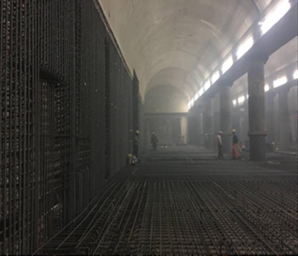 [青岛]地铁工程PPP项目土建专业施工TJ-02标段施工组织设计