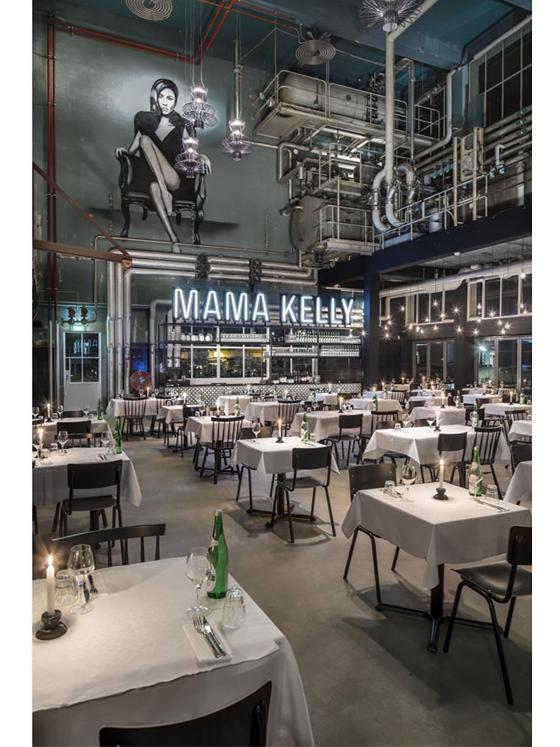荷兰MaMaKelly餐厅_6