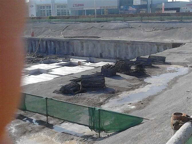 [分享][我为建筑狂]武汉创意天地产业园工程