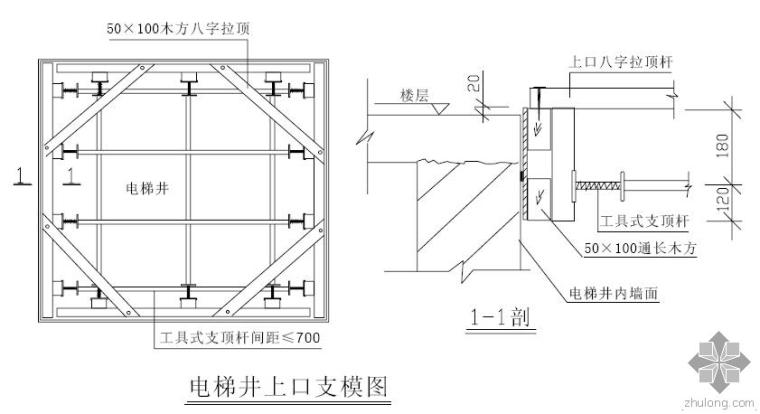 北京六建工程公司信息管理中心办公楼施工组织设计_4