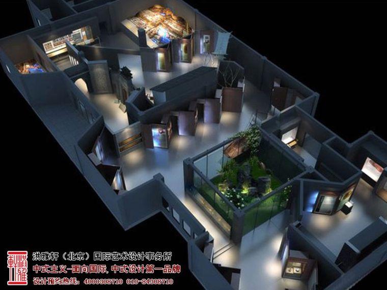 现代风格办公室设计效果图,新颖时尚颇具创意_1