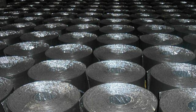 高聚物改性沥青防水卷材施工