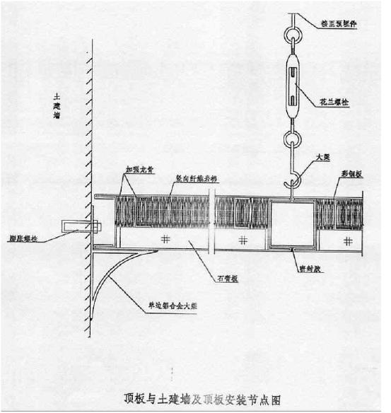 苏州市第一医院洁净室施工组织设计方案