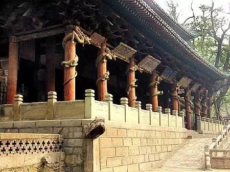干货·中国古建筑的遗产_36