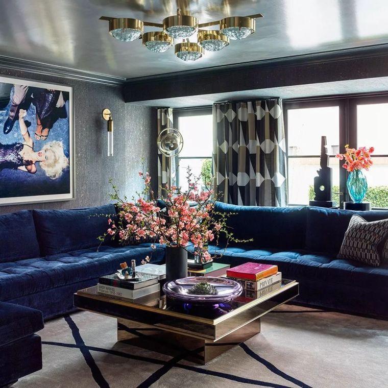 全球最知名的样板房秀,室内设计师必看!_19