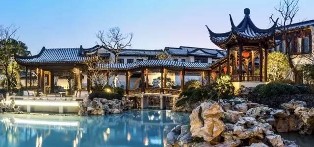 一座中式园林,震惊了中国文化界_14