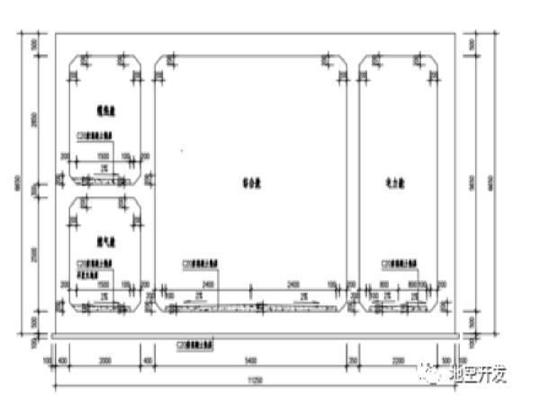 地下水对管廊建设施工的影响