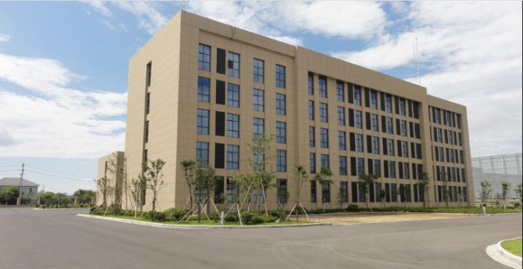 汇鑫新天地(站前小区B-3-1-1地块)4#楼的暖通空调设计