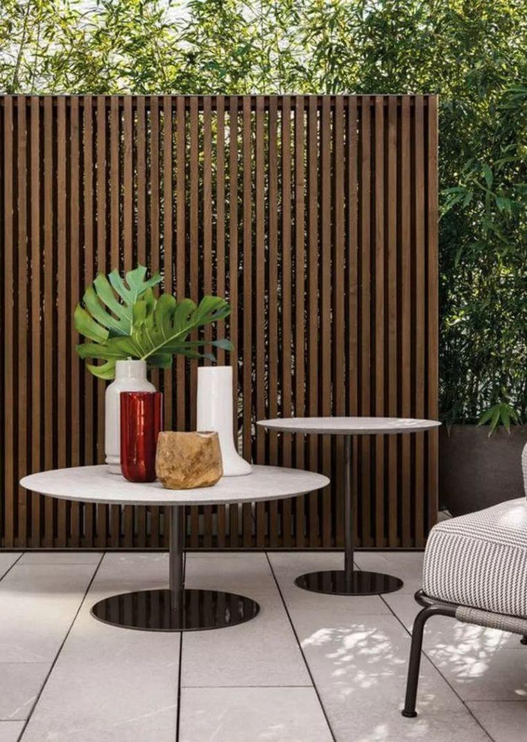 用心设计过的围墙,能让你家小院瞬间与众不同!_19