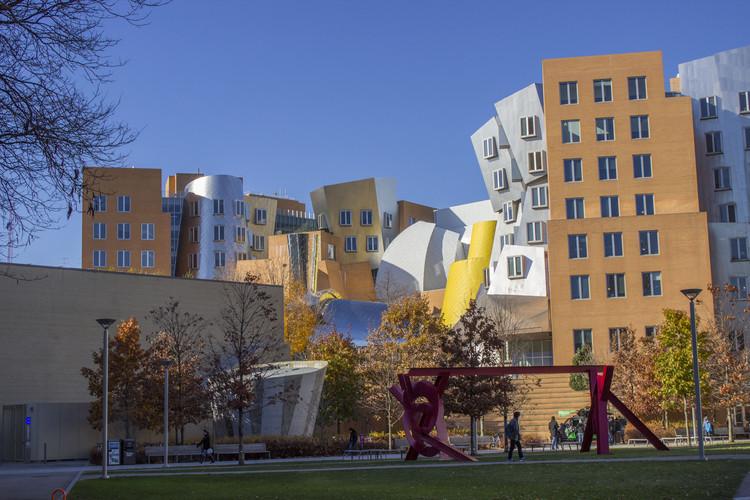 全球建筑院校排名揭晓 中国四所大学跻身前20名