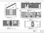 灯箱广告节点CAD图纸资料免费下载
