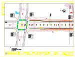 道路施工布置设计图(共95张)