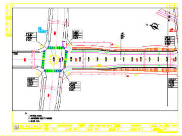 路途施工部署设计图(共95张)