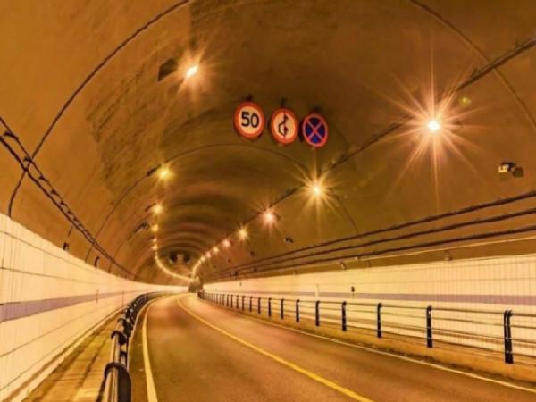 基于WF-IoT的高速公路智慧隧道解决方案