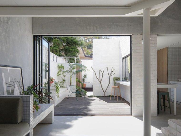 澳大利亚混凝土打造碳中和住宅-8