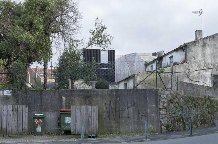 屋顶的几何哲学