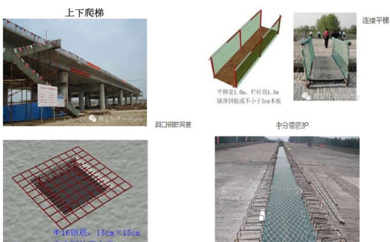 公路工程项目施工现场安全防护标志标识标准化图册166页_14