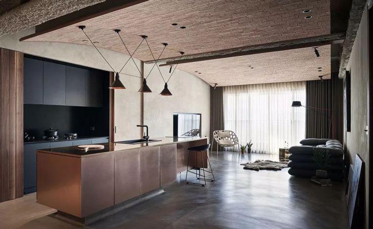 这样的家庭公寓,太美了!_7