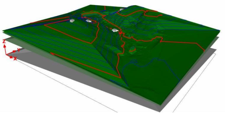 三维地质建模_3