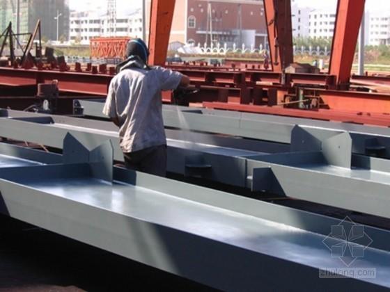 [河南]电厂试验场房施工组织设计投标书